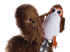 Star Wars Inflatable Porg Shoulder Accessory