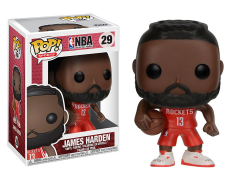 Pop! NBA: Rockets - James Harden
