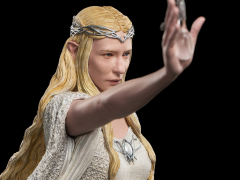 The Hobbit The Lady Galadriel at Dol Guldur 1/6 Scale Statue