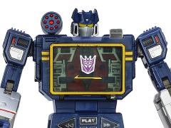 Transformers Masterpiece Soundwave (With 5 Cassettes)