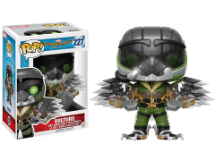 Pop! Marvel: Spider-Man: Homecoming Vulture