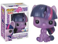 Pop! My Little Pony - Twilight Sparkle (Glitter) Exclusive