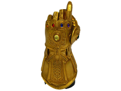 Avengers: Infinity War Infinity Gauntlet (Snapping) Limited Edition SDCC 2019 Exclusive Desk Monument