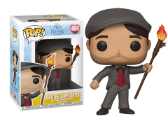 Pop! Movie: Mary Poppins Returns - Jack The Lamplighter
