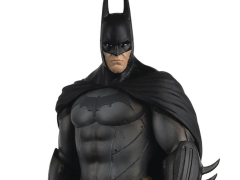 Batman: Arkham Asylum Figurine Collection #1 Batman