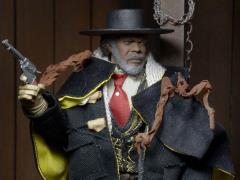 The Hateful Eight Major Marquis Warren (The Bounty Hunter) Figure
