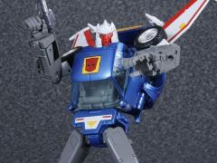 Transformers Masterpiece MP-25 Tracks (With Collector Coin)