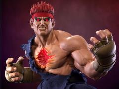 Street Fighter Evil Ryu 1/4 Scale Statue