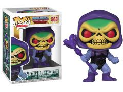 Pop! TV: Masters of The Universe - Skeletor