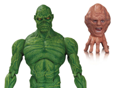 "DC Comics Icons 6"" Swamp Thing Figure"