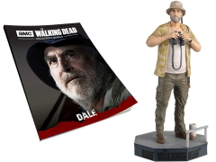The Walking Dead Collector's Models - #28 Dale