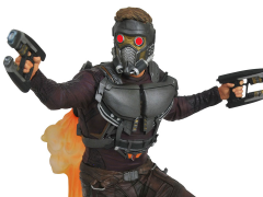 Guardians of the Galaxy Vol. 2 Star-Lord Gallery Statue