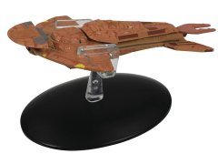 Star Trek Starships Collection #136 Keldon Class