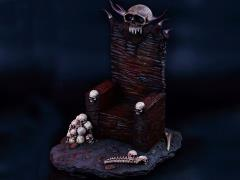 Hell on Earth Death Dealer 1/6 Scale Throne
