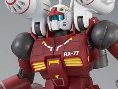 Gundam HGUC 1/144 21st Century Real Type Guncannon Exclusive Model Kit