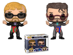 Pop! TV: Saturday Night Live - D*ck in a Box Two-Pack
