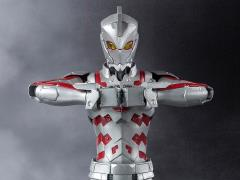 Ultraman S.H.Figuarts x ULTRA-ACT Ultraman Ace Suit Exclusive