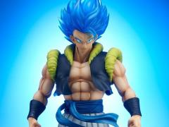 Dragon Ball Super Gigantic Series Super Saiyan God Super Saiyan Gogeta Exclusive