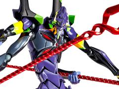 Evangelion Evolution Revoltech EV-007 EVA Unit-13