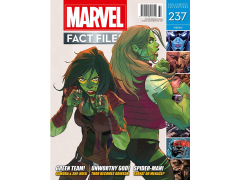 Marvel Fact Files #237