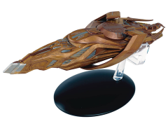Star Trek: Discovery Collection #6 Vulcan Cruiser