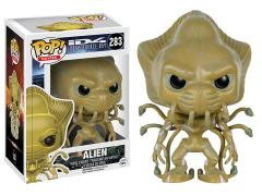 Pop! Movies: Independence Day - Alien
