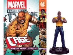 Marvel Fact Files Special Edition #21 - Luke Cage