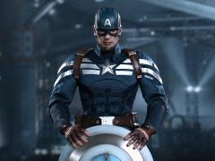 Captain America: The Winter Soldier MMS242 Captain America (Stealth S.T.R.I.K.E. Suit) 1/6th Scale Collectible Figure