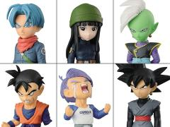 Dragon Ball Super World Collectable Figure Volume 06 - Set of 6