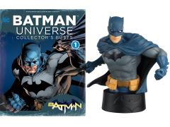 DC Batman Universe Bust Collection #1 Batman