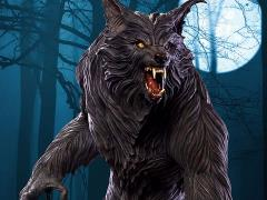 The Howling 1/4 Scale Statue - Werewolf