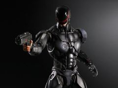 Play Arts Kai RoboCop Version 3.0