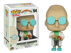 Pop! TV: Futurama - Professor Farnsworth