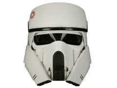 Star Wars AT-ACT Driver (Rogue One) 1:1 Scale Wearable Helmet