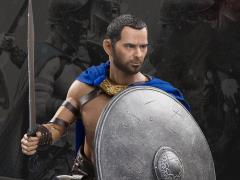 300: Rise of an Empire General Themistokles (2.0) 1/6 Scale Limited Edition Figure