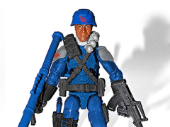 G.I. Joe Lt. Clay Moore Subscription Figure 8.0