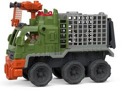 Jurassic World Imaginext Dinosaur Hauler