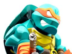 TMNT Bulkyz Michelangelo (Deluxe) Limited Edition Figure