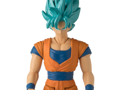 "Dragon Ball Super Limit Breaker 12"" Super Saiyan Blue Goku"
