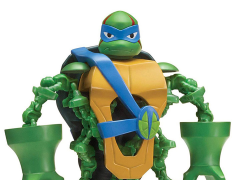 Rise of The TMNT Nano Clix Leonardo