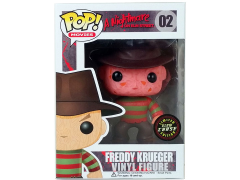 Pop! Movies: A Nightmare on Elm Street - Freddy Krueger (Chase)