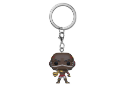 Pocket Pop! Keychain: Overwatch - Doomfist