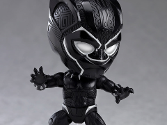 Avengers: Infinity War Nendoroid No.955 Black Panther (Infinity Edition)