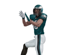 Madden NFL 19 Ultimate Team Series 2 Zach Ertz (Philadelphia Eagles)