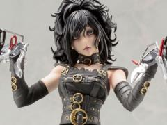Bishoujo Horror Edward Scissorhands