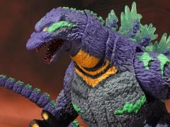 Godzilla S.H.MonsterArts Godzilla (EVA Unit-01 Colors) Exclusive