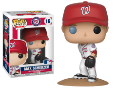 Pop! MLB: Wave 3 - Max Scherzer