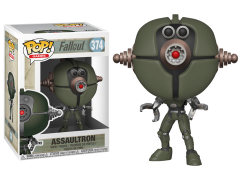 Pop! Games: Fallout - Assaultron