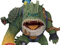 DC Artist Alley Killer Croc Limited Edition Figure (James Groman)