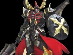Divine Demon-Dragon Gaiking Metamor-Force Gaiking (Face Open Ver.) Figure